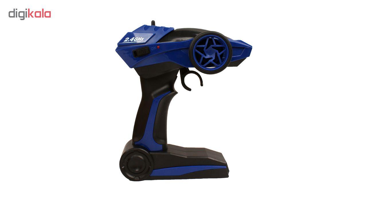 خرید اینترنتی با تخفیف ویژه ماشین بازی کنترلی  مدل Storm S