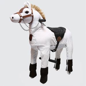 اسب رکابدار شادلین مدل تیزرو کد 3446