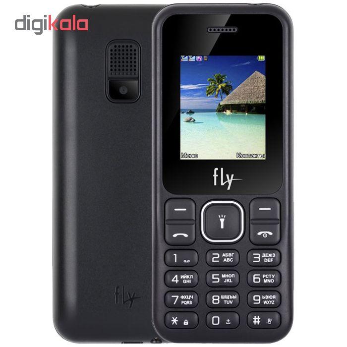 گوشی موبایل فلای مدل FF190 دو سیم کارت