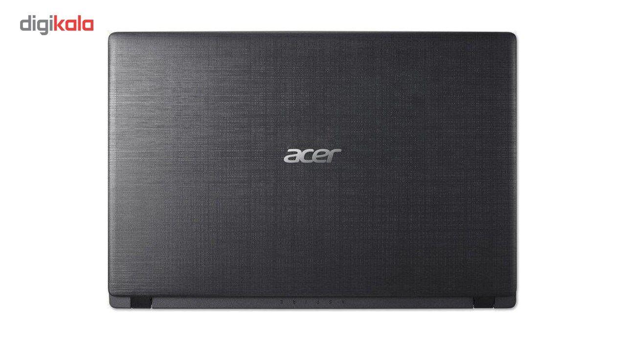 لپ تاپ 15 اینچی ایسر مدل Aspire A315-53G-39RB main 1 1