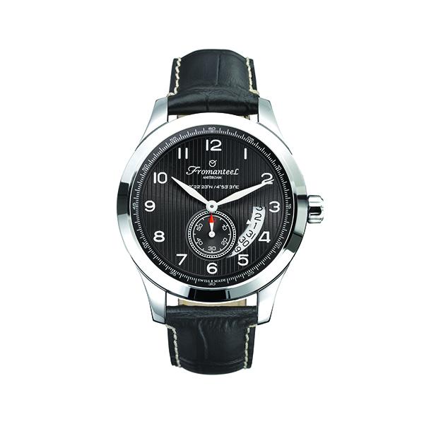 ساعت مچی عقربه ای مردانه فرومنتیل مدل Nautique 0012              ارزان