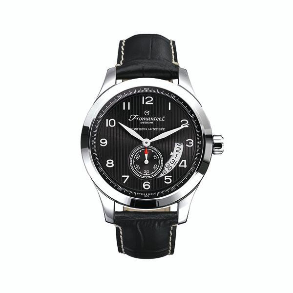 ساعت مچی عقربه ای مردانه فرومنتیل مدل Nautique 0012