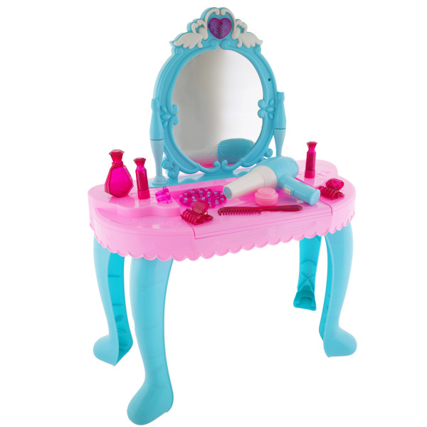 میز آرایش اسباب بازی طرح پیانو کد 41009