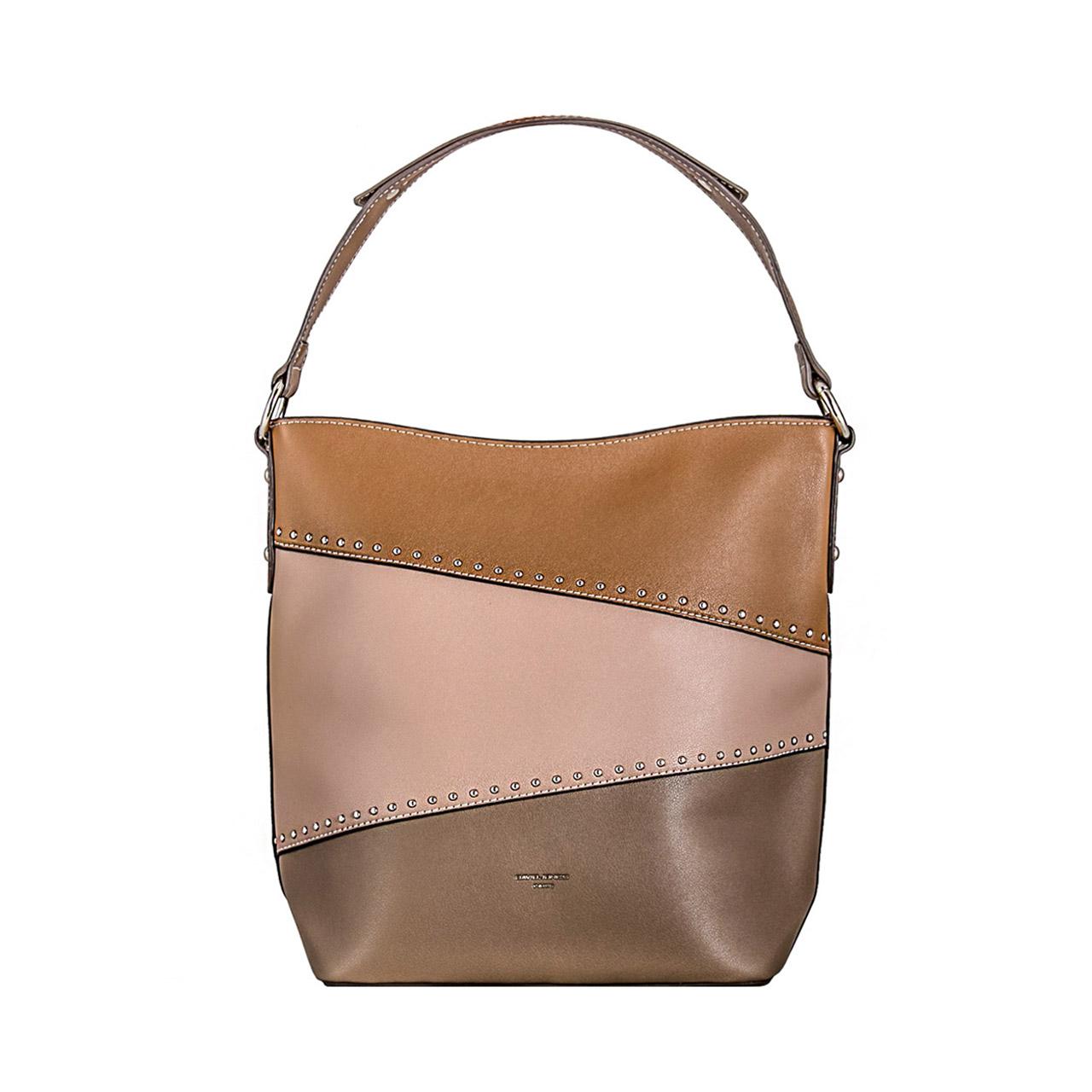 کیف دستی زنانه دیوید جونز کد 6133-1
