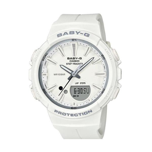 ساعت مچی عقربه ای زنانه کاسیو مدل BGS-100SC-7A