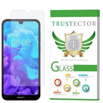 محافظ صفحه نمایش تراستکتور مدل GLS مناسب برای گوشی موبایل هوآوی Y5 2019