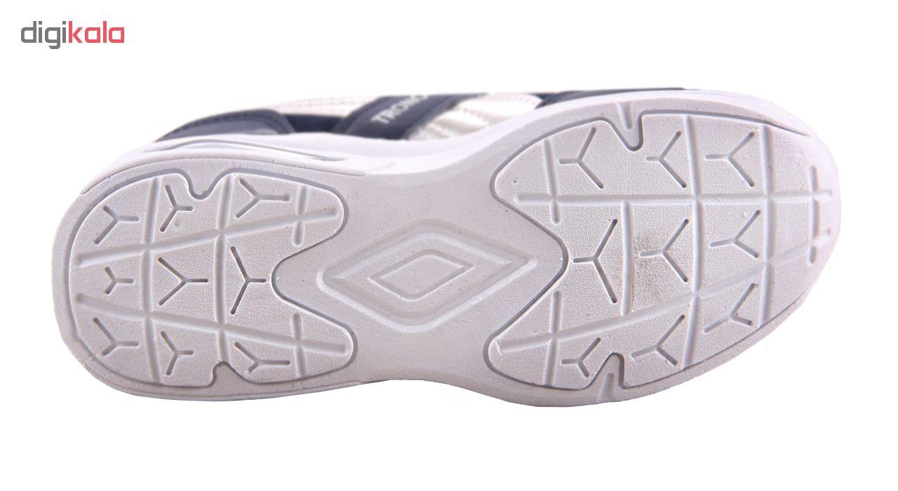 کفش مخصوص پیاده روی پسرانه کد 13-39766