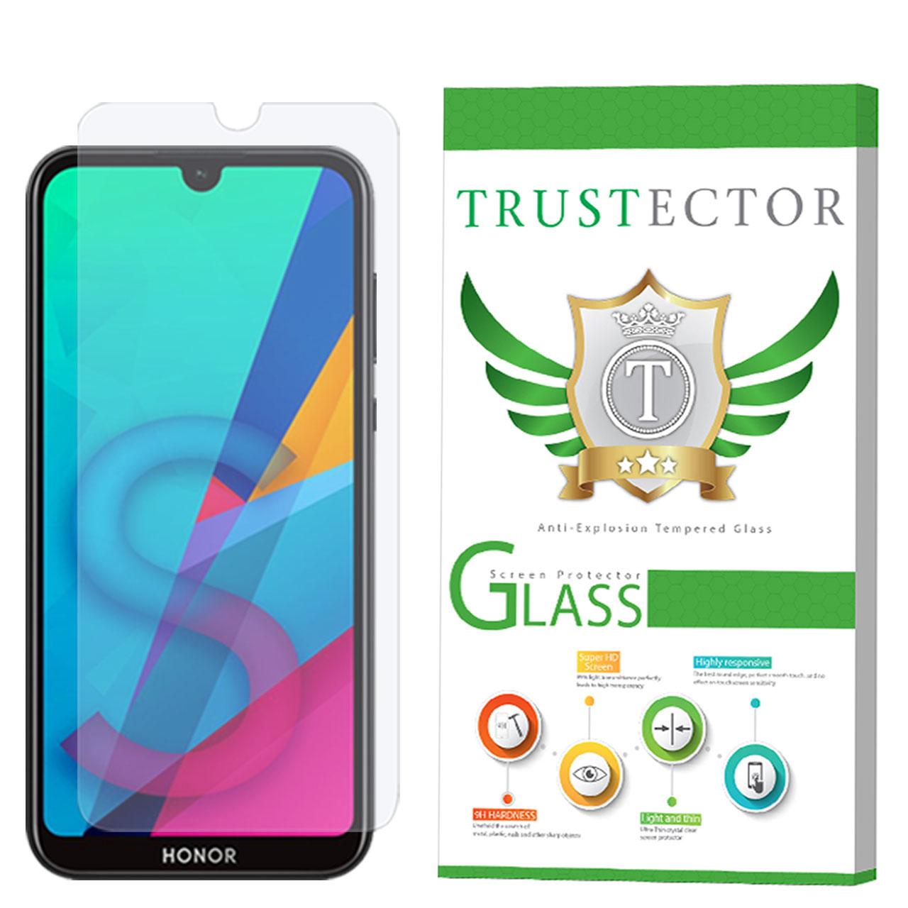 محافظ صفحه نمایش تراستکتور مدل GLS مناسب برای گوشی موبایل آنر 8S              ( قیمت و خرید)