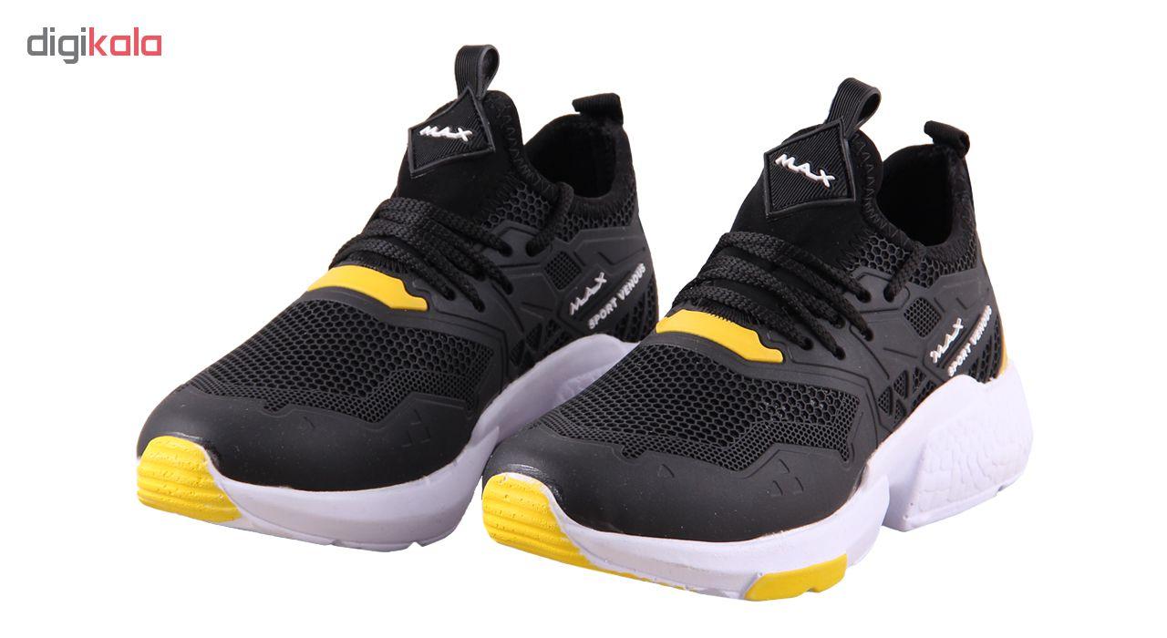 کفش مخصوص پیاده روی زنانه کد 19-39767