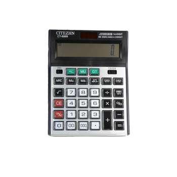 تصویر ماشین حساب سیتیژن مدل CT-6999