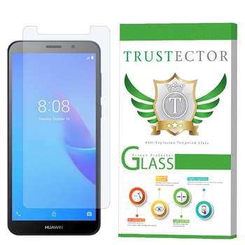 محافظ صفحه نمایش تراستکتور مدل GLS مناسب برای گوشی موبایل هوآوی Y5 lite 2018