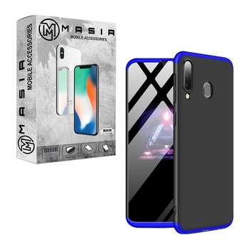کاور 360 درجه مسیر مدل MGKS6-1 مناسب برای گوشی موبایل سامسونگ Galaxy M30