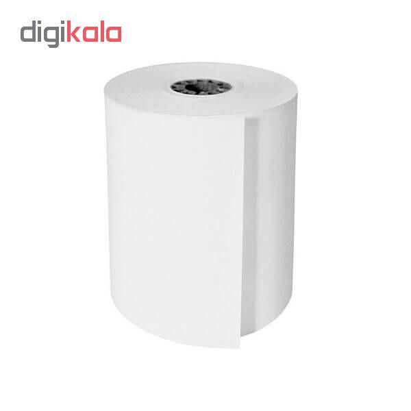 قیمت                      کاغذ پرینتر حرارتی مدل F1081830 بسته 30 عددی