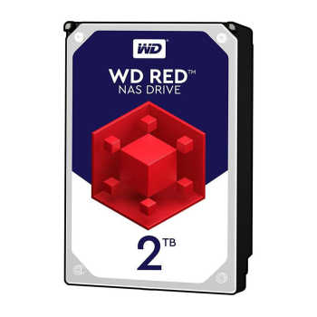 هارددیسک اینترنال وسترن دیجیتال مدل  WD20EFAX ظرفیت 2 ترابایت