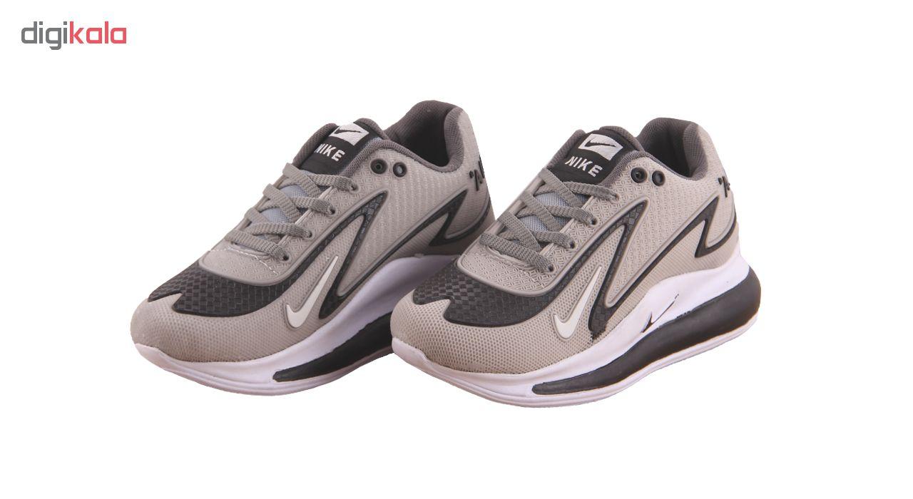 کفش مخصوص پیاده روی زنانه مدل TT39761-21