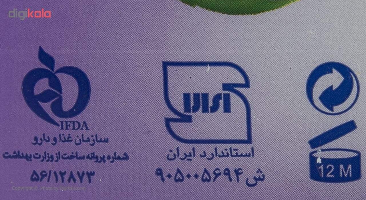 مایع دستشویی صحت مدل زنبق مقدار 4000 گرم main 1 1
