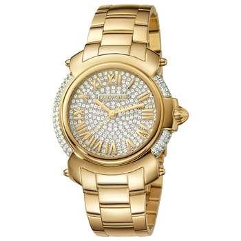 ساعت مچی عقربه ای زنانه روبرتو کاوالی مدل RV1L006M0041