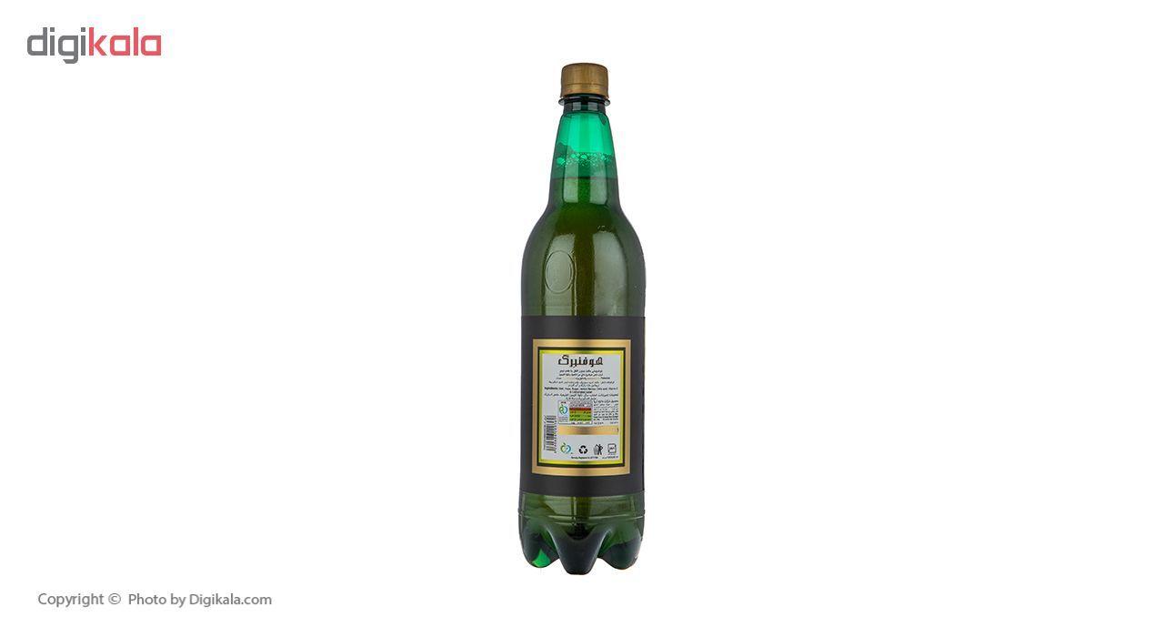 ماءالشعیر گازدار هوفنبرگ طعم لیمو مقدار 1 لیتر main 1 2