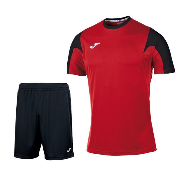 ست تی شرت و شلوارک ورزشی مردانه جوما مدل 601