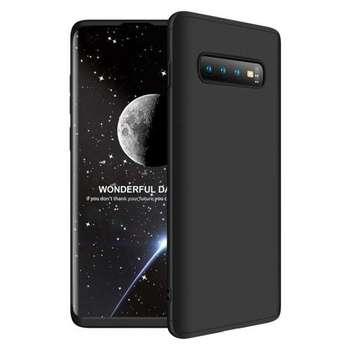 کاور 360 درجه جی کی کی مدل GS1P مناسب برای گوشی موبایل سامسونگ Galaxy S10 Plus