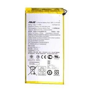 باتری تبلت مدل c11p1429 ظرفیت 3320 میلی آمپر ساعت مناسب برای تبلت ایسوس zen pad c7.0