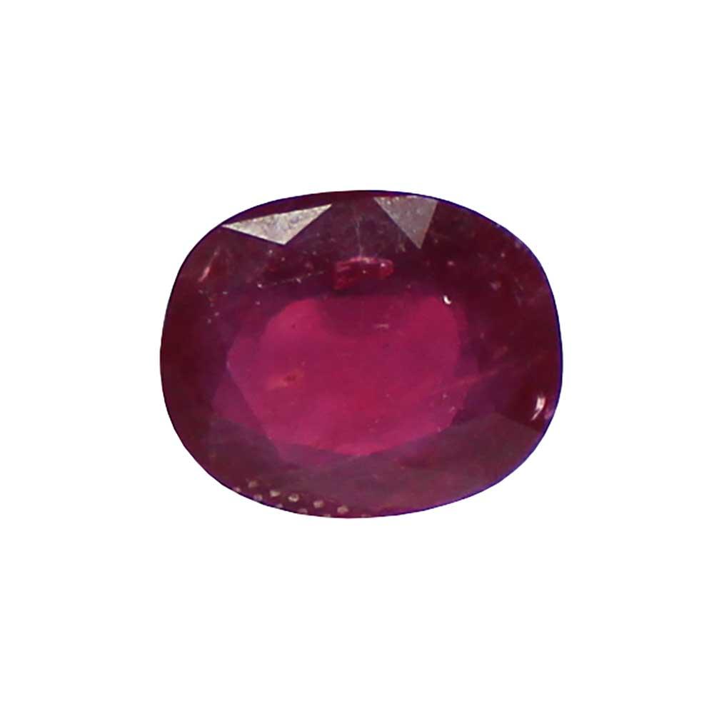 سنگ یاقوت سرخ کد 58460