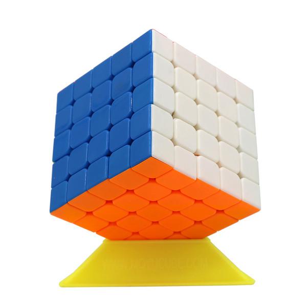 مکعب روبیک وای جی مدل رویچانگ همراه پایه