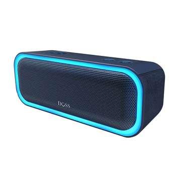 اسپیکر بلوتوثی قابل حمل داس مدل SoundBox Pro