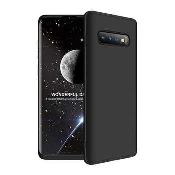 کاور 360 درجه جی کی کی مدل GS1 مناسب برای گوشی موبایل سامسونگ Galaxy S10