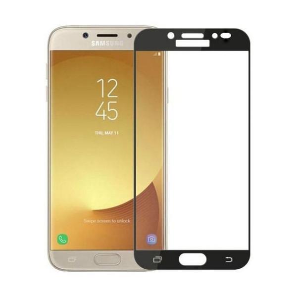 محافظ صفحه نمایش ایکس او مدل Siple مناسب برای گوشی موبایل سامسونگ Galaxy J7 Pro