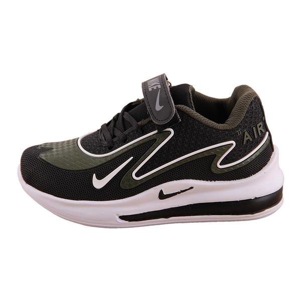 کفش مخصوص پیاده روی پسرانه کد 17-39765