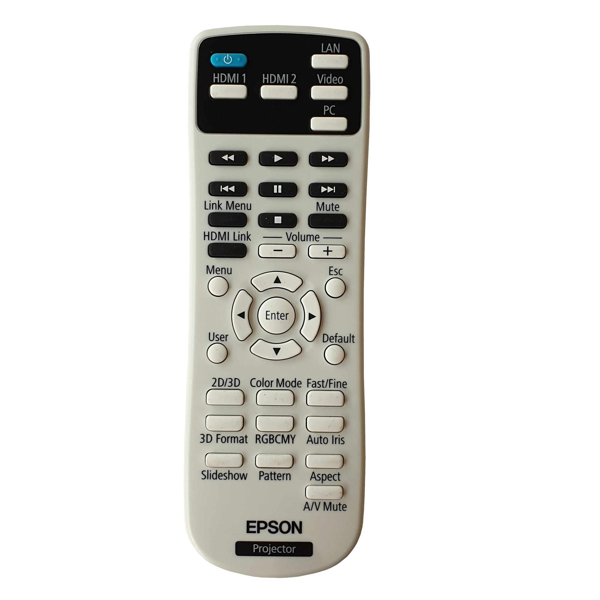 قیمت                      کنترل پروژکتور اپسون مدل 16028