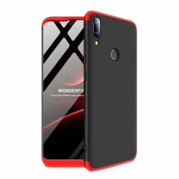 کاور 360 درجه جی کی کی مدل GY9 مناسب برای گوشی موبایل هوآوی Y9 2019