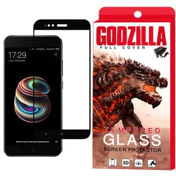 محافظ صفحه نمایش گودزیلا مدل GGF مناسب برای گوشی موبایل شیائومی Mi A1/ Mi 5X