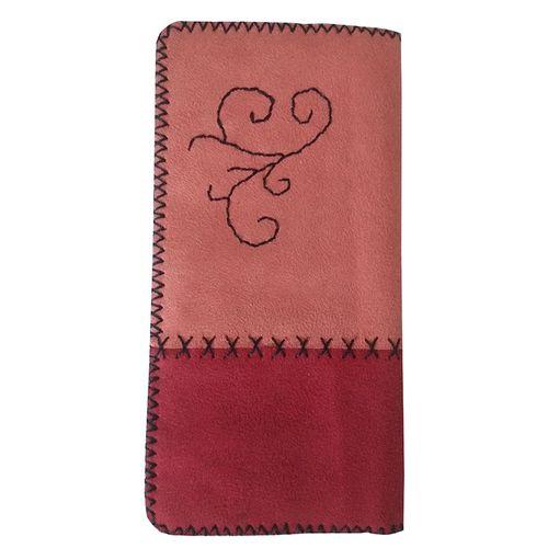 کیف پول چرمی کد 0022