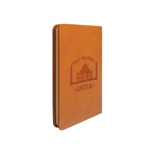 دفتر یادداشت تیج  سان طرح تاج محل