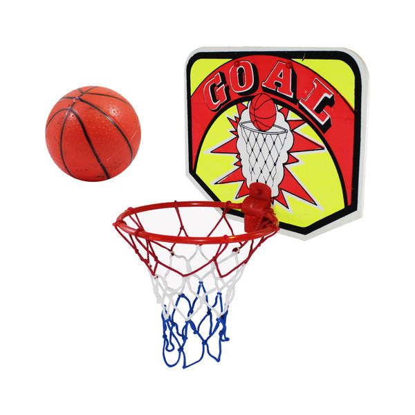 اسباب بازی بسکتبال مدل Brooklyn