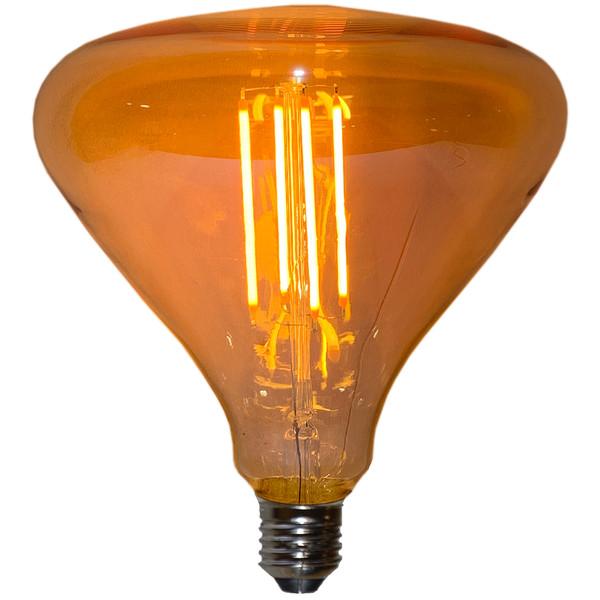 لامپ ادیسونی ۴ وات مدل R140 پایه E27