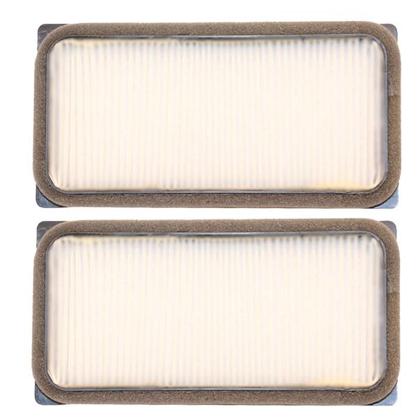 فیلتر کابین خودرو سرعت فیلتر مدل C321 مناسب برای رنو L90 بسته 2عددی