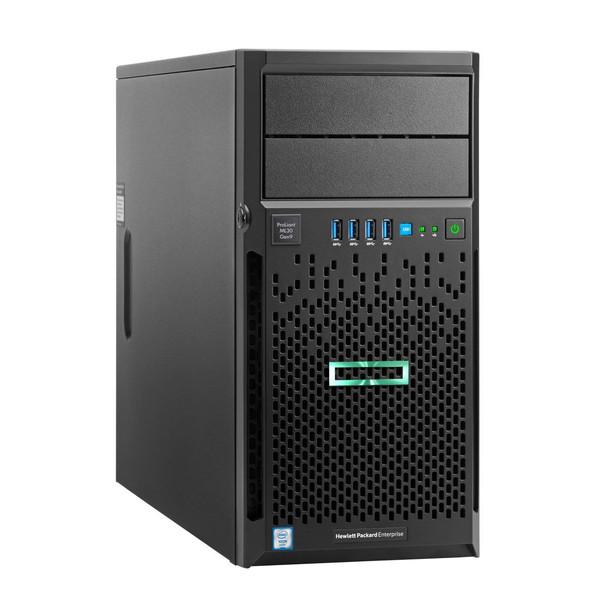 کامپیوتر سرور اچ پی ای مدل HPE ProLiant ML30 Gen9 PN:P03705-425