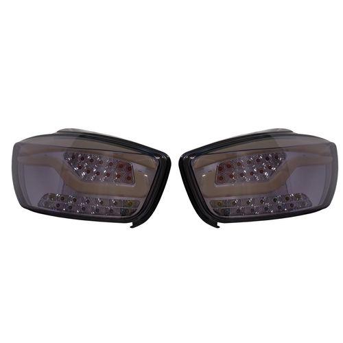 چراغ عقب ان جی کو مدل 2200233 مناسب برای تیبا 2 بسته دو عددی