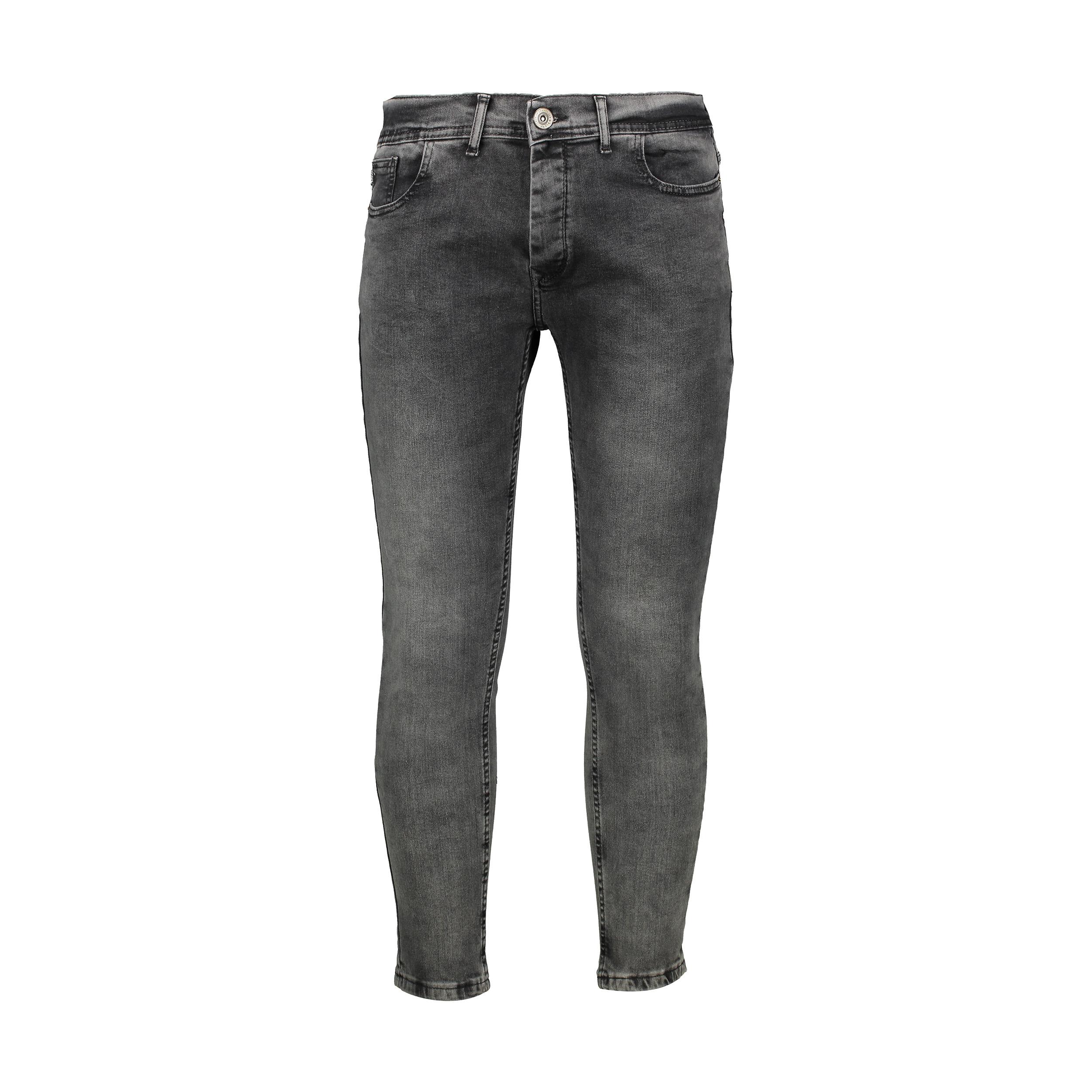 شلوار جین مردانه مدل DS04
