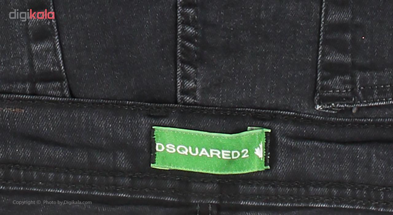 شلوار جین مردانه مدل DS10