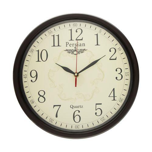 ساعت دیواری پرشین مدل 03