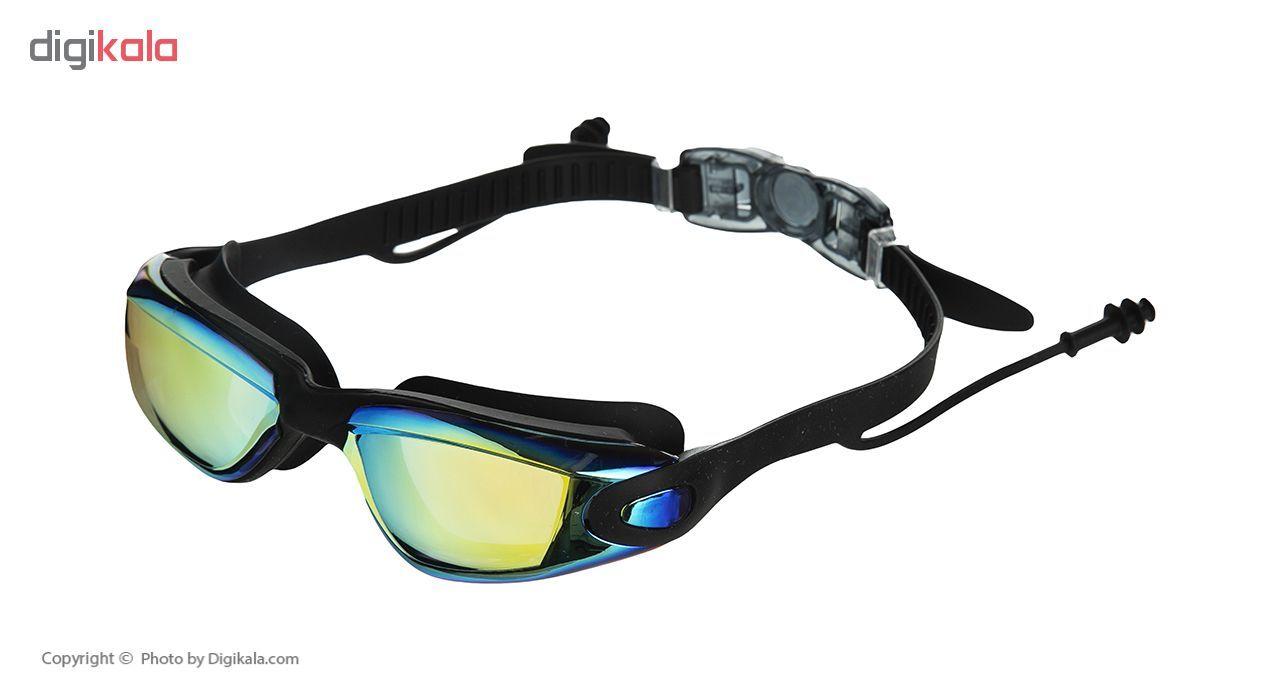 عینک شنا یاماکاوا کد 7136DM-N-7 main 1 1