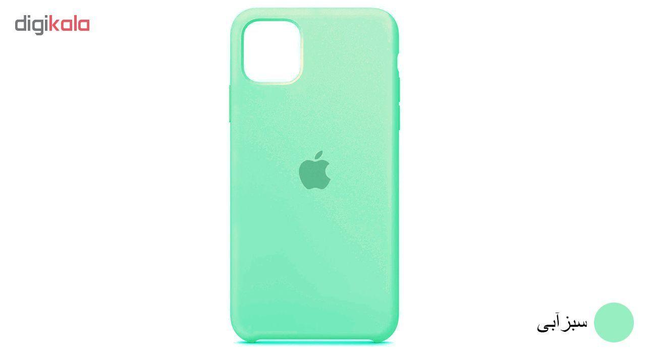 کاور مدل Si1ic0n  مناسب برای گوشی موبایل اپل iPhone 11 Pro Max main 1 17