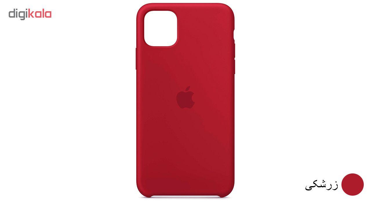 کاور مدل Si1ic0n  مناسب برای گوشی موبایل اپل iPhone 11 Pro Max main 1 16