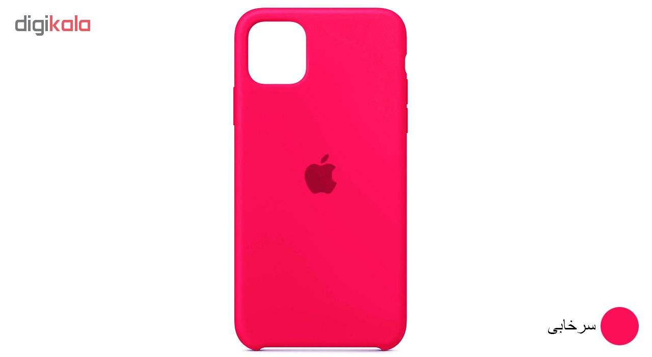 کاور مدل Si1ic0n  مناسب برای گوشی موبایل اپل iPhone 11 Pro Max main 1 12