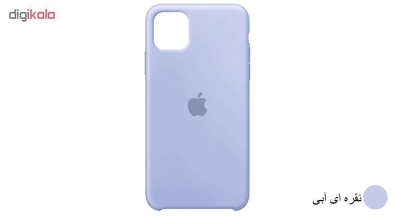 کاور مدل Si1ic0n  مناسب برای گوشی موبایل اپل iPhone 11 Pro Max main 1 8