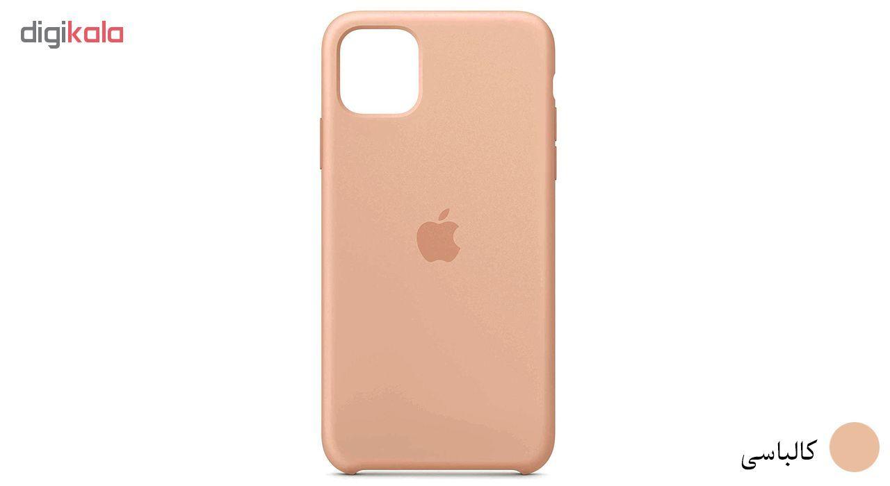 کاور مدل Si1ic0n مناسب برای گوشی موبایل اپل iPhone 11 PRO main 1 19
